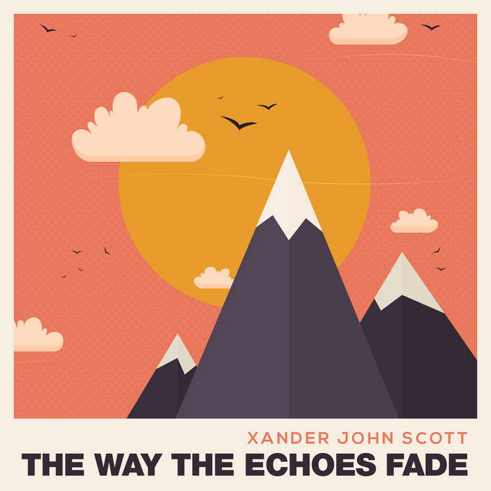 The Way The Echoes Fade cover art