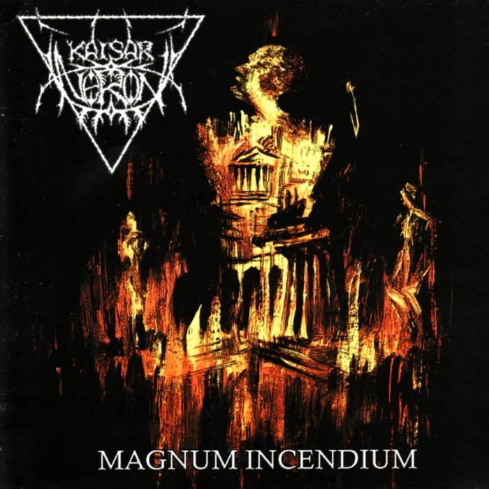 Magnum Incendium cover art