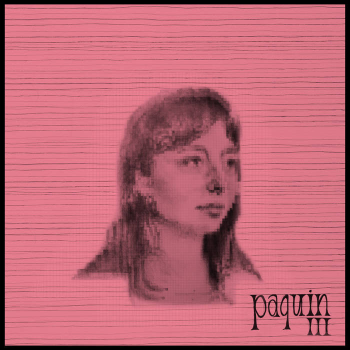 Paquin III cover art
