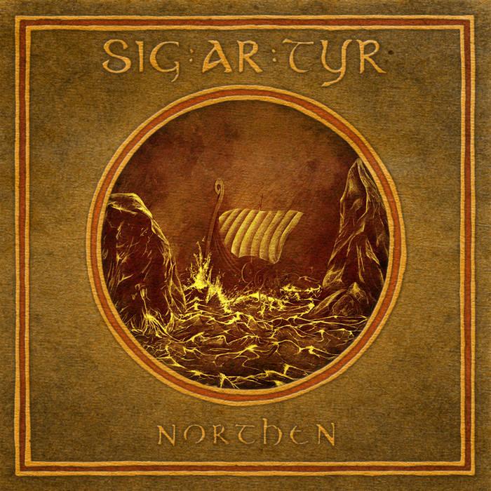 Northen cover art