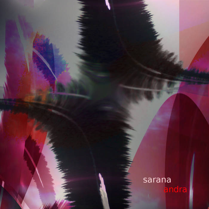 Andra cover art