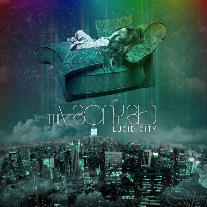 Lucid City cover art