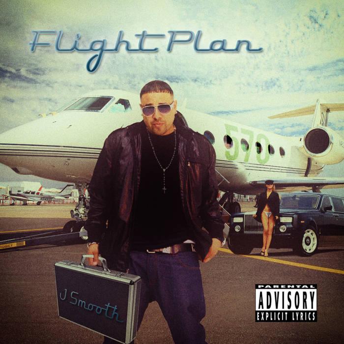 Flight Plan cover art