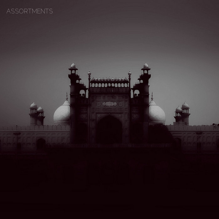 Assortments cover art