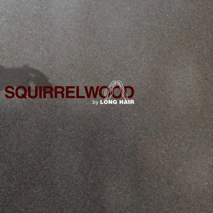 Squirrelwood cover art
