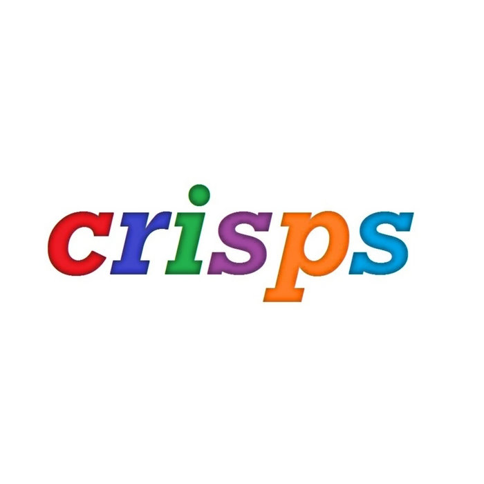 Crisps (single) cover art
