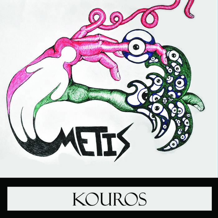 Metis cover art