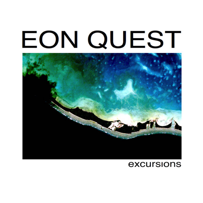 Excursions EP cover art