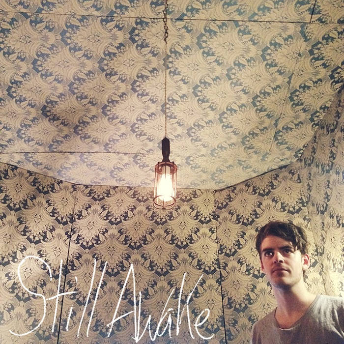 Still Awake cover art