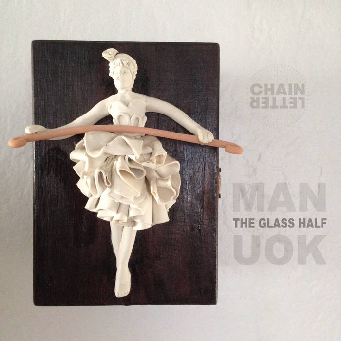 The Glass Half Ep cover art