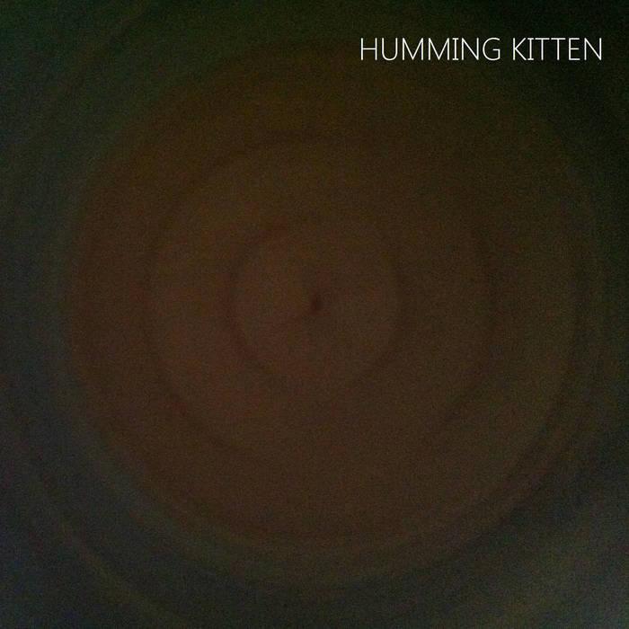 Humming Kitten cover art