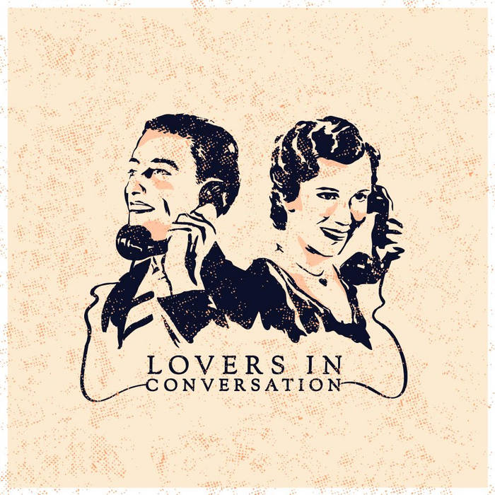 Lovers in Conversation cover art