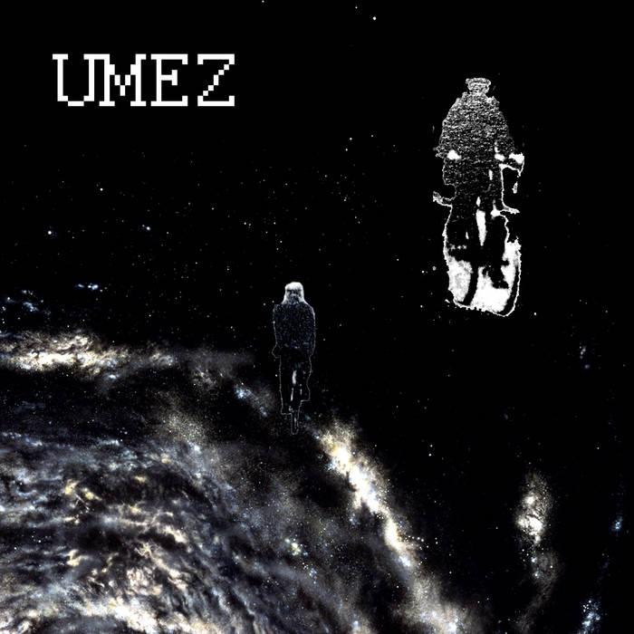 UMEZ Ⅶ cover art