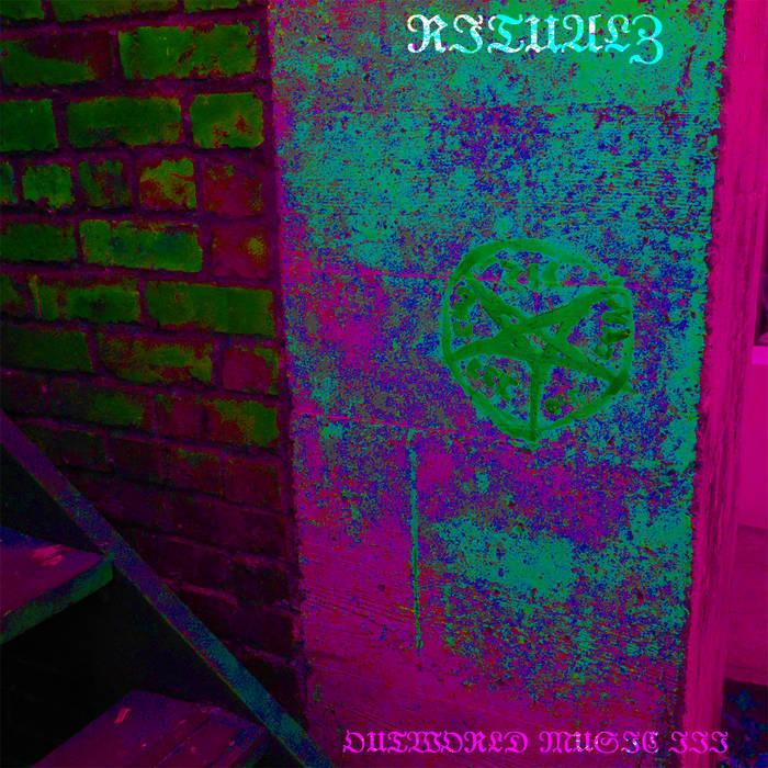 OUTWORLD MUSIC III cover art