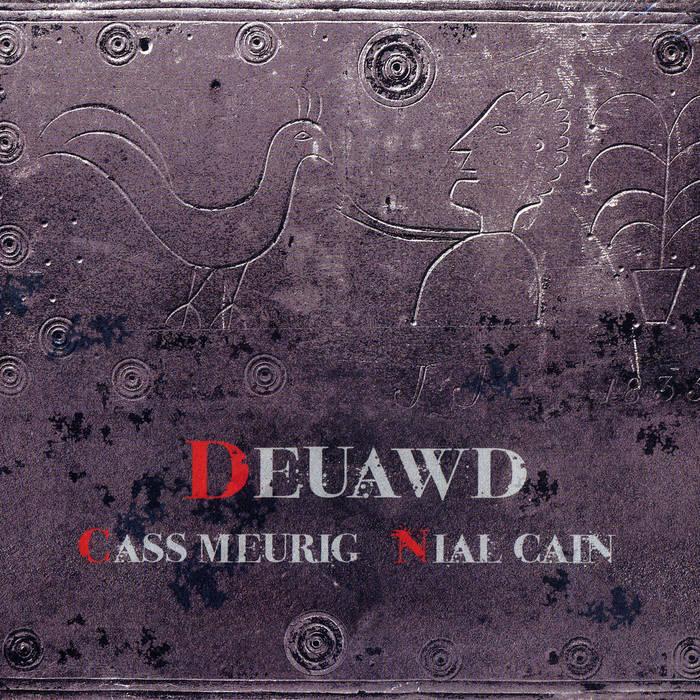 Deuawd cover art