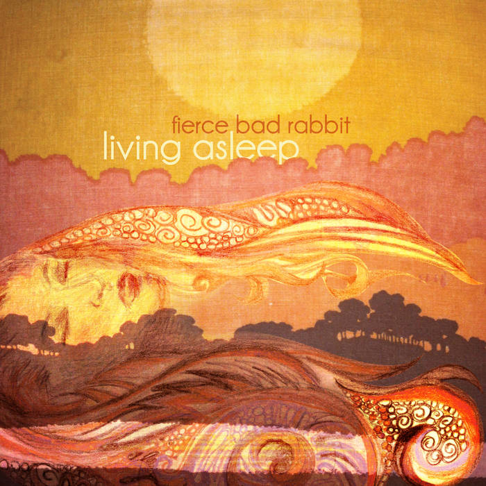 Living Asleep cover art