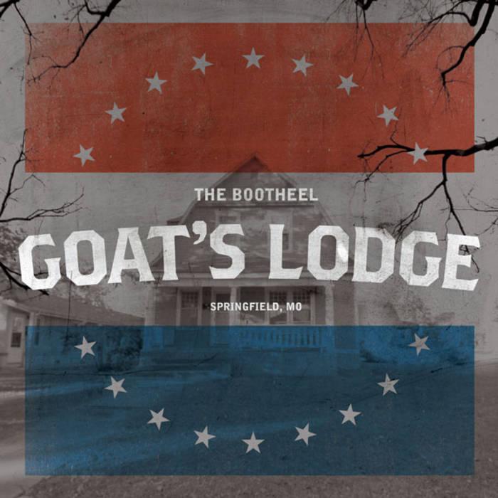 Goat's Lodge cover art
