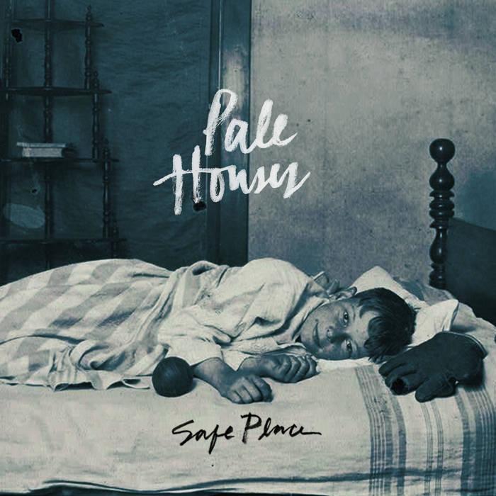 Safe Place (single) cover art