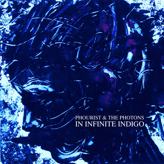 In Infinite Indigo cover art