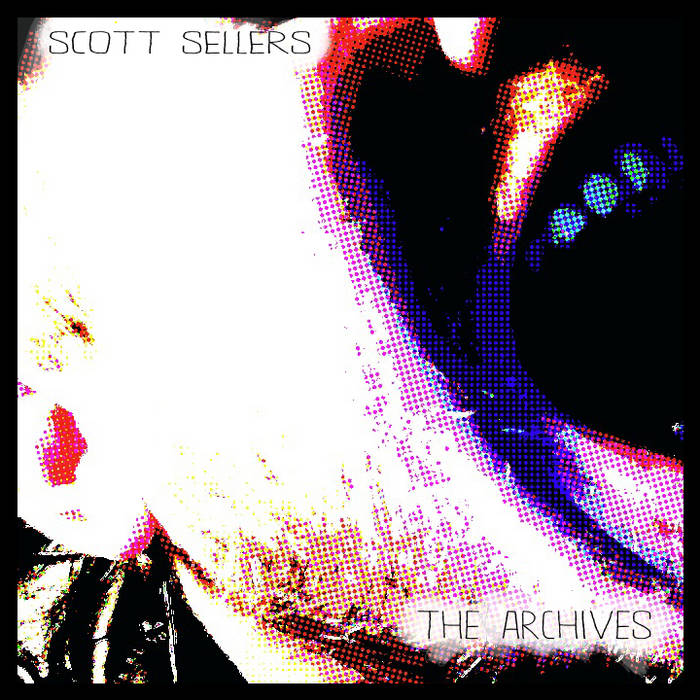 The Archives cover art