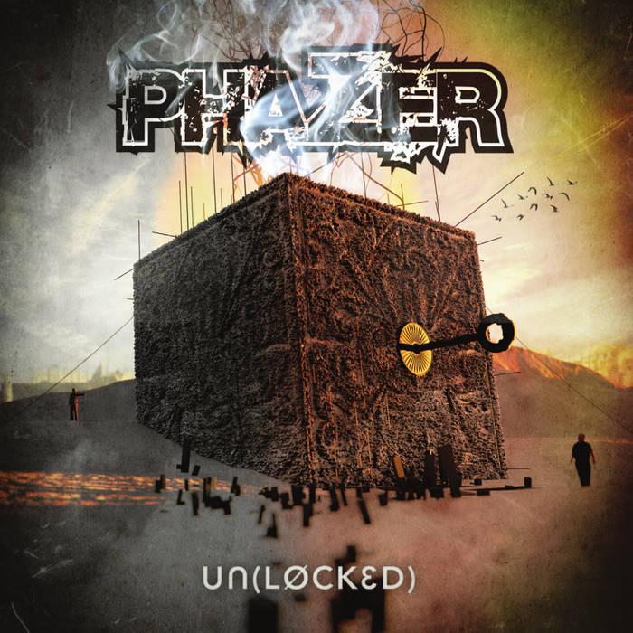 Un(Locked) cover art