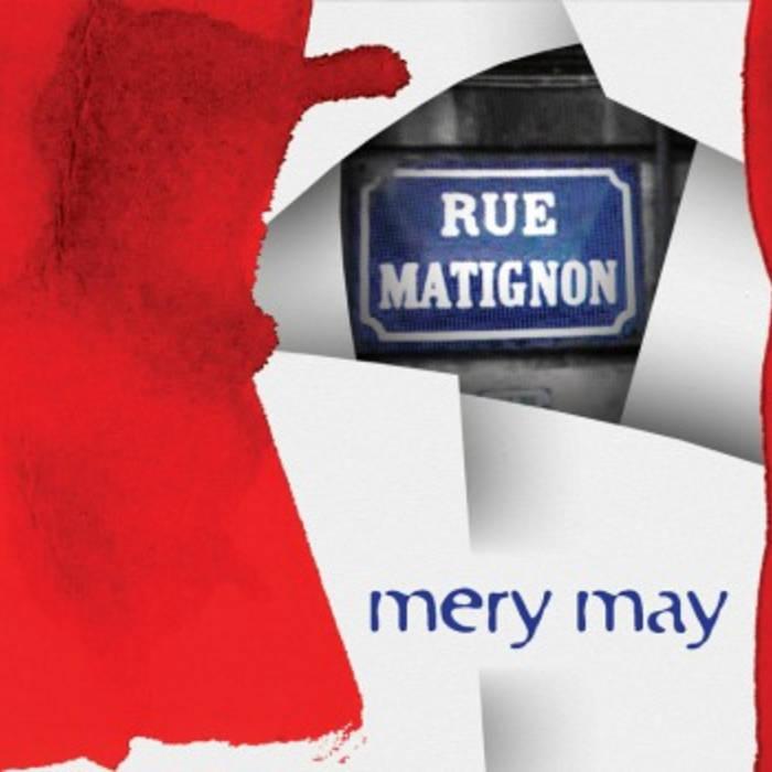 Rue Matignon cover art