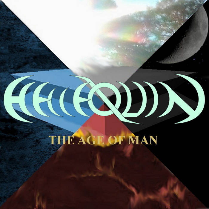 The Age of Man cover art