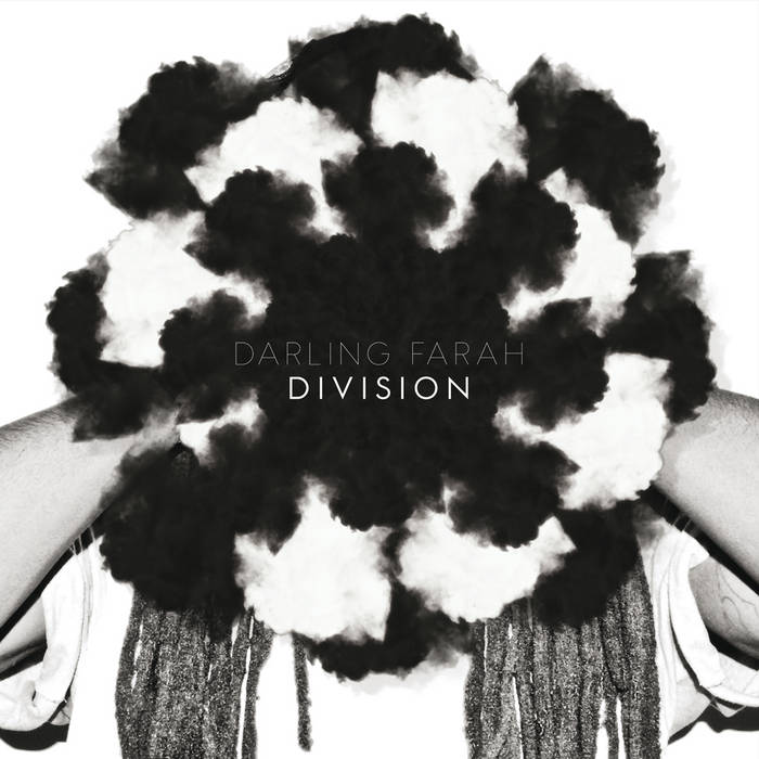 Division (EP) cover art