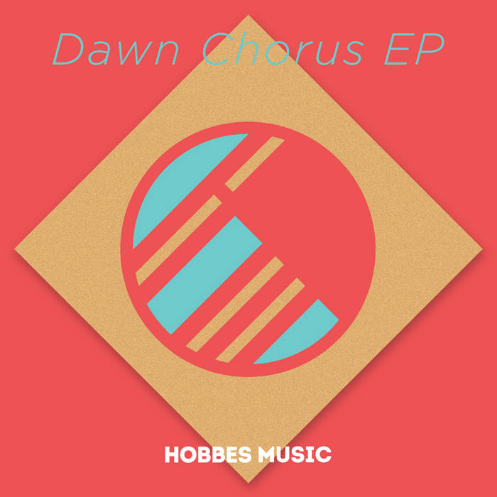 Various Artists, Dawn Chorus - Trouble Remixes Vol. II EP (HM003) cover art