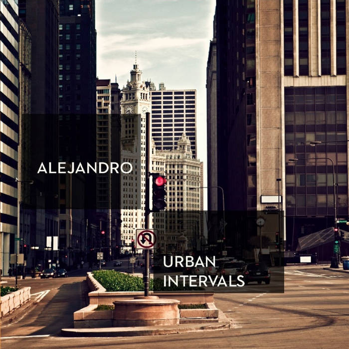 Urban Intervals cover art