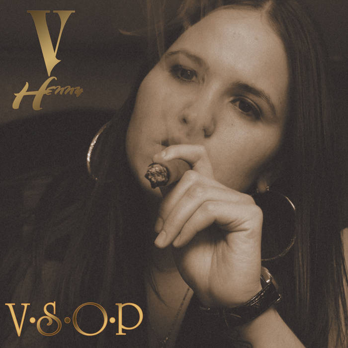 V•S•O•P cover art
