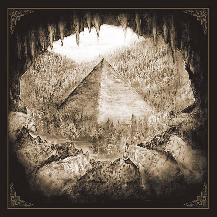 Amarok / Pyramido Split cover art
