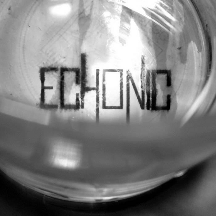 Echonic EP cover art