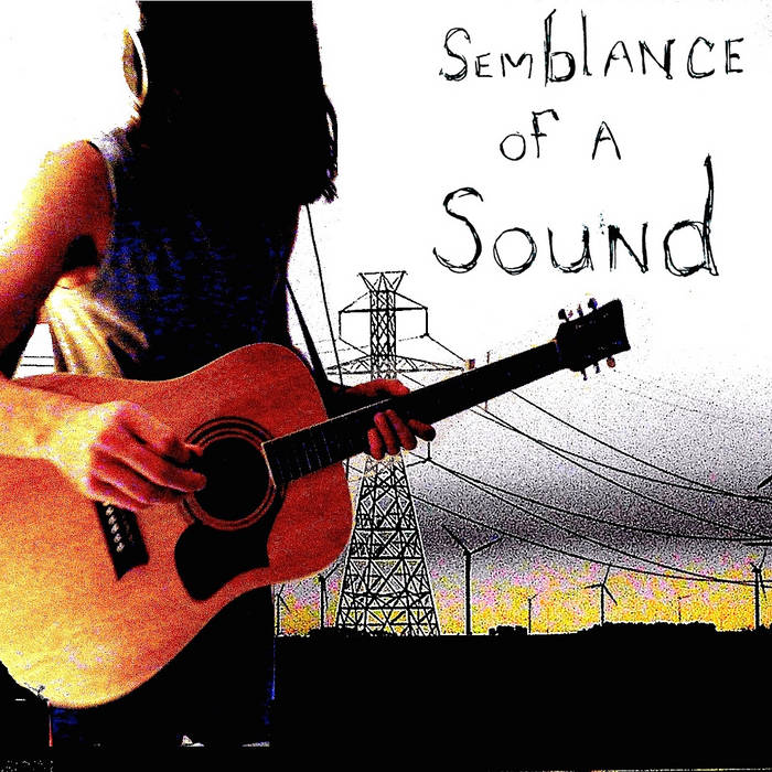 Semblance of a Sound cover art
