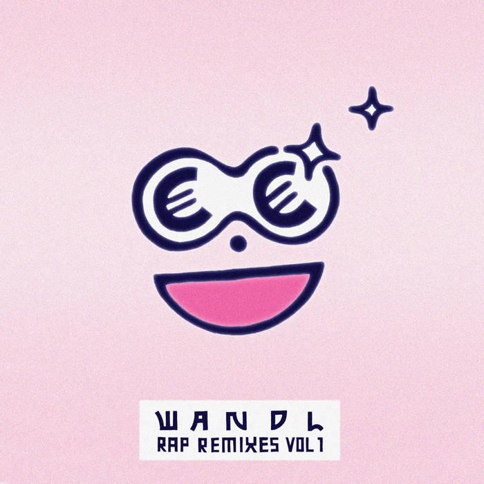 Rap Remixes Vol.1 cover art