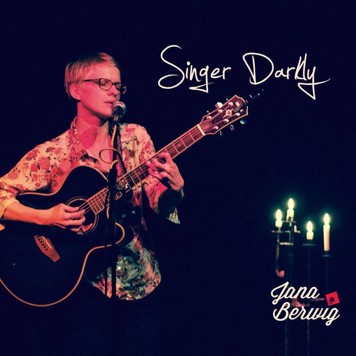 Singer Darkly cover art