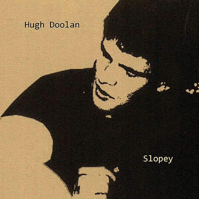 Slopey cover art