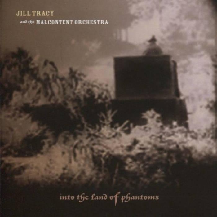 Into the Land of Phantoms (The Nosferatu Score) cover art