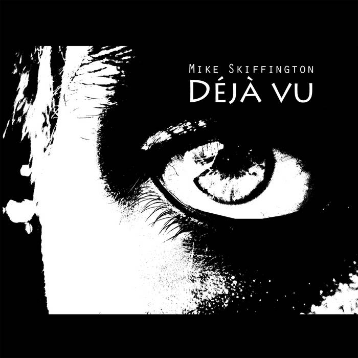 Déjà vu cover art