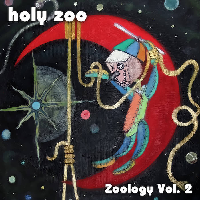 Zoology Volume 2 cover art