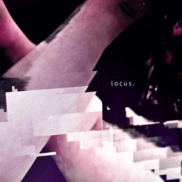 Locus of Control cover art