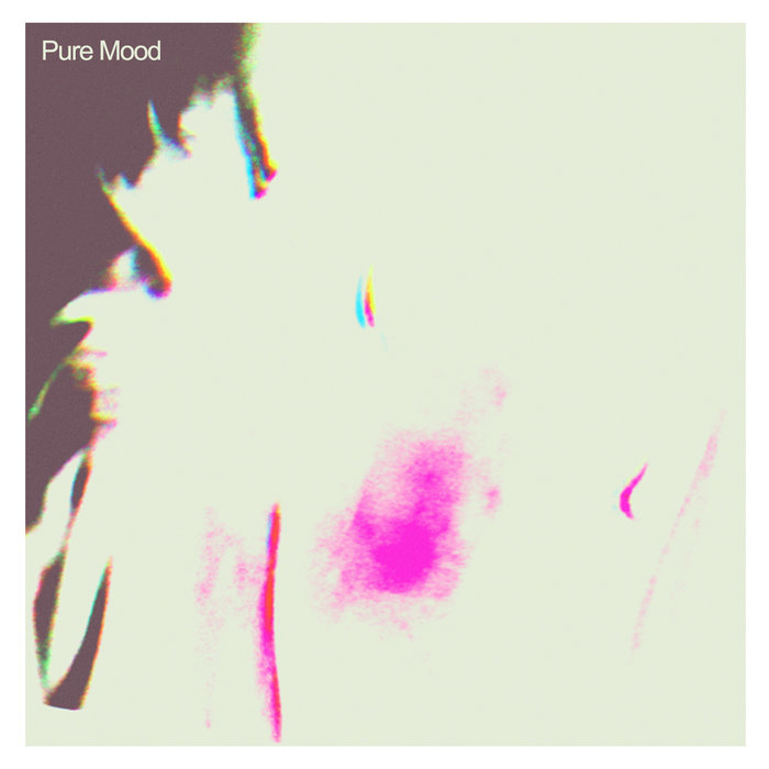 Pure Mood EP cover art