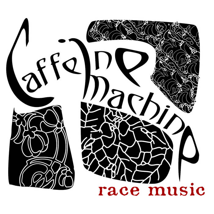 Race Music cover art