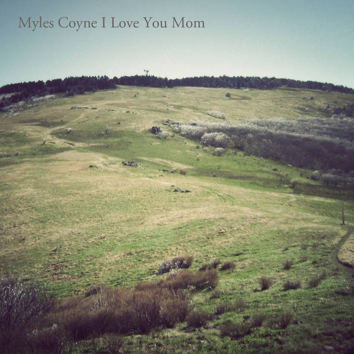 I Love You Mom cover art