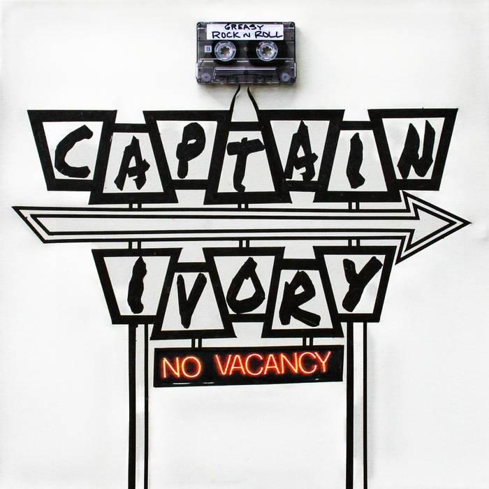 No Vacancy cover art