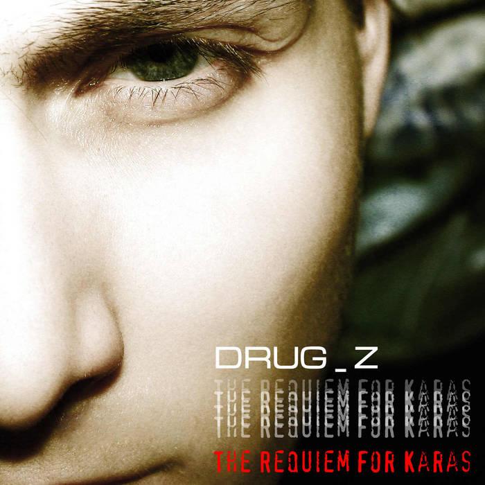 The Requiem For Karas LP cover art