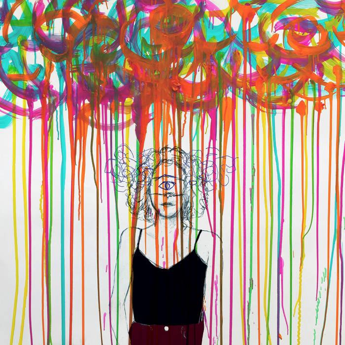 Bella Lui cover art