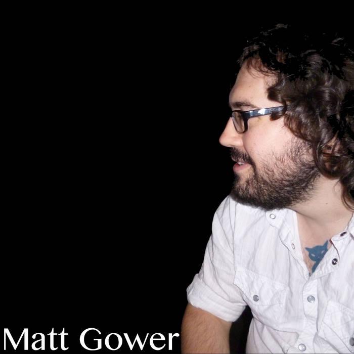 Matt Gower cover art