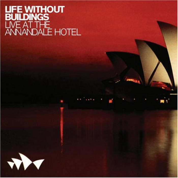 Live at the Annandale Hotel cover art