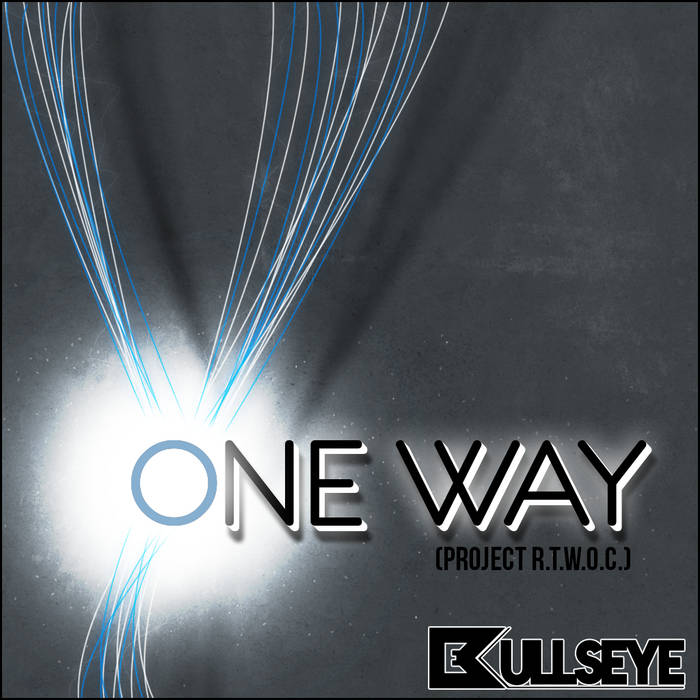 One Way - EP (Project R.T.W.O.C.) cover art